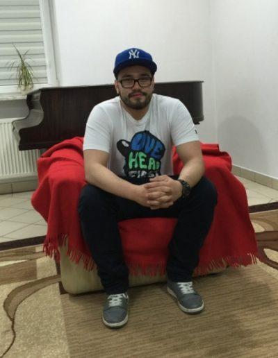 DJ Styki (zdjęcie)