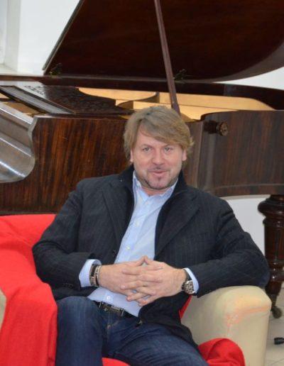 Michał Milowicz (zdjęcie)